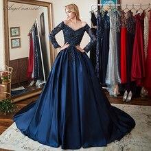 Angel married in stock elegant Evening Dresses