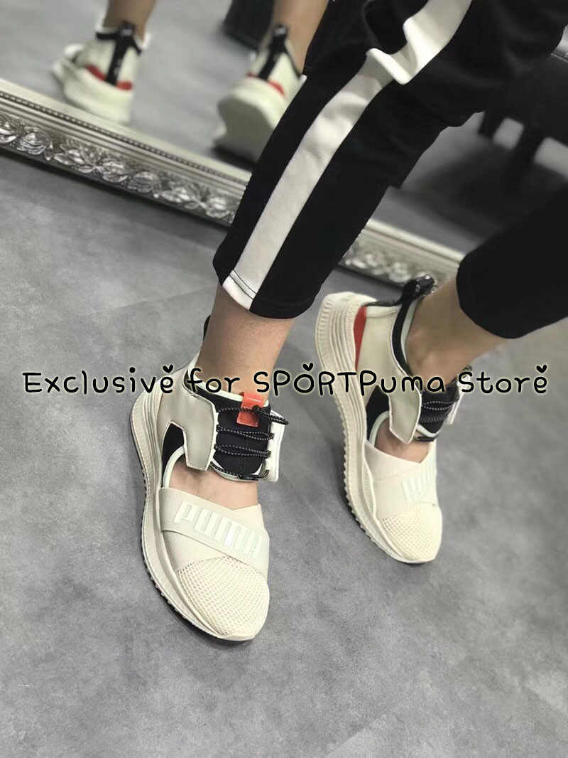 premium selection b27cd 624fb PUMA FENTY AVID 2018 new Rihanna casual shoes ladies ...