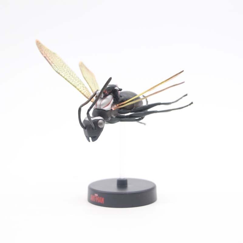 10 cm Marvel Avengers Ant Homme Super Hero Minuscule Antman Figure Jouets