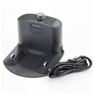 Image 1 - טעינת בסיס עבור IRobot Roomba 550 595 620 630 650 660 760 770 780 כל 500 600 700 סדרת רובוטית שואב אבק חלקי מטען