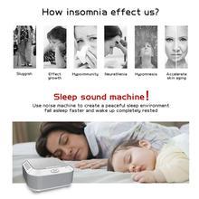 Baby's Sleeping Aid Device