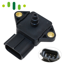 18590-79F00 1859079F00 MAP Sensor For Suzuki Alto Hustle Every Boost Pressure Intake Air Manifold Absolute Drucksensor Sender