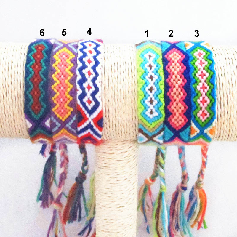 how to make friendship bracelets for beginners with 3 strings