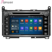 Top  Quad Core Android 5.1 Car DVD Radio For TOYOTA Venza 2008- With 16 GB Flash Mirror Link GPS Wifi Bluetooth