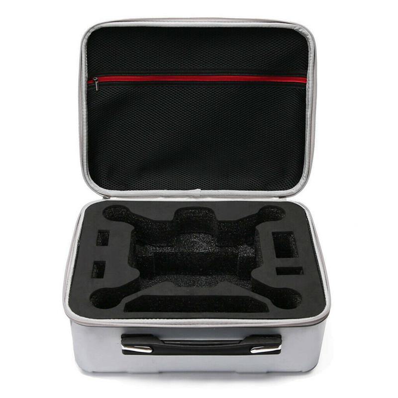 Kuulee étanche Portable coque rigide sac de rangement boîte de transport valise pour FIMI A3 RC Drone quadrirotor