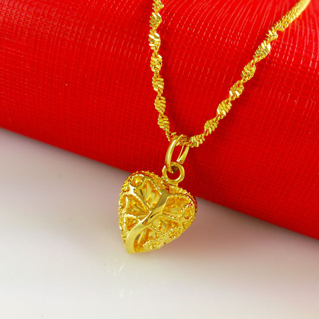 Wholesale Super deal New Arrival Fashion Jewelry Heart shaped