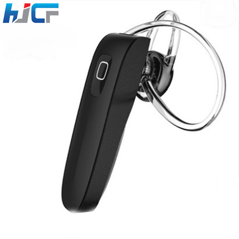 Original HJCF B1 Mini Sport Wireless Bluetooth Earphone Headphone With Microphone For iPhone Smartphone Auriculares Bluetooth new dacom carkit mini bluetooth headset wireless earphone mic with usb car charger for iphone airpods android huawei smartphone