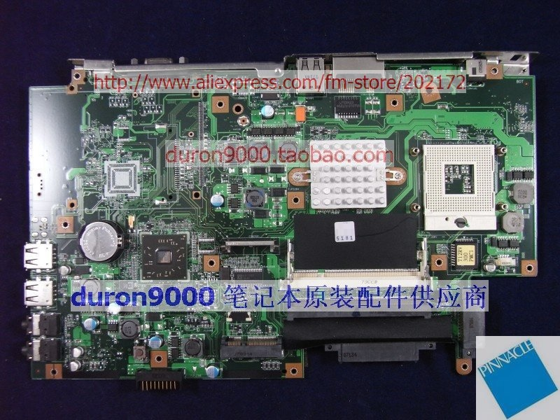 X51 Motherboard for Packard Bell Easynote MX36 08G2005XA21J (SATA HDD)X51 Motherboard for Packard Bell Easynote MX36 08G2005XA21J (SATA HDD)