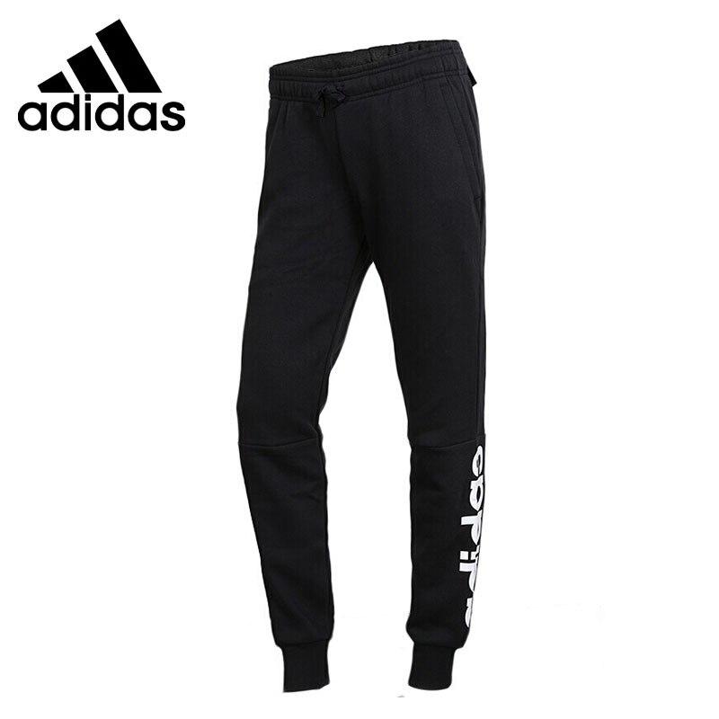 Original New Arrival 2017 Adidas  ESS LIN FL PT Women's  Pants  Sportswear adidas original new arrival official neo women s knitted pants breathable elatstic waist sportswear bs4904