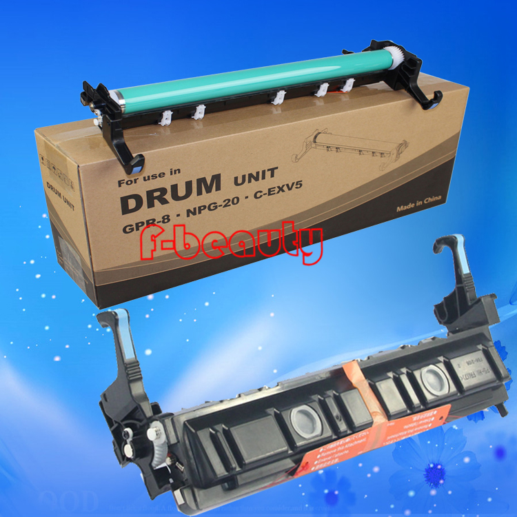 New high quality copier drum unit compatible for canon IR155 IR200 IR1600 IR1610 IR2000 NPG-20 цена