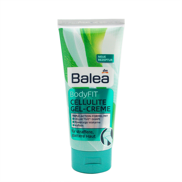 anti cellulit gel