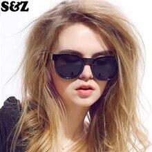 Женские роскошные модные брендовые УФ 400 зеркальные солнцезащитные очки для мужчин и женщин цвет шампанского покрытие пленка секс ретро класс де соль очки