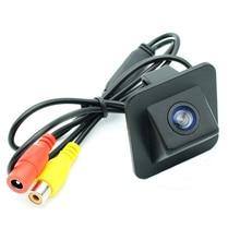 Для sony ccd HD ночное видение для 2012 hyundai Elantra Avante Автомобильная камера заднего вида Обратный помощь при парковке