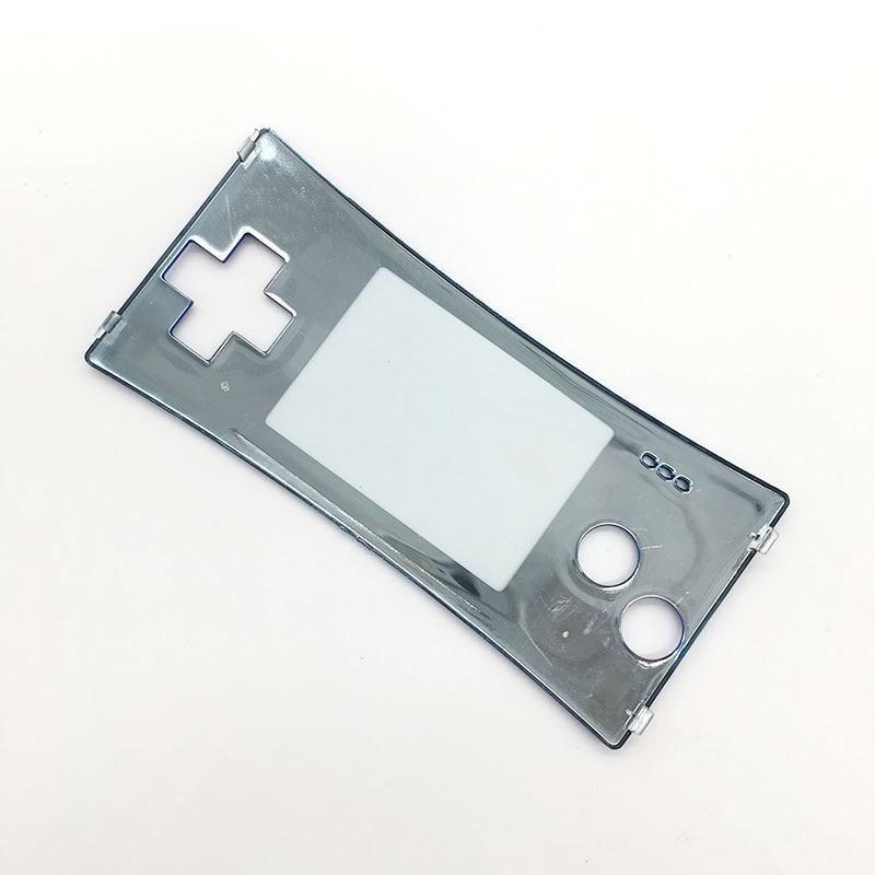 Chrome Faceplate Cover Replacement GBM үшін Nintendo Game Boy - Ойындар мен керек-жарақтар - фото 6