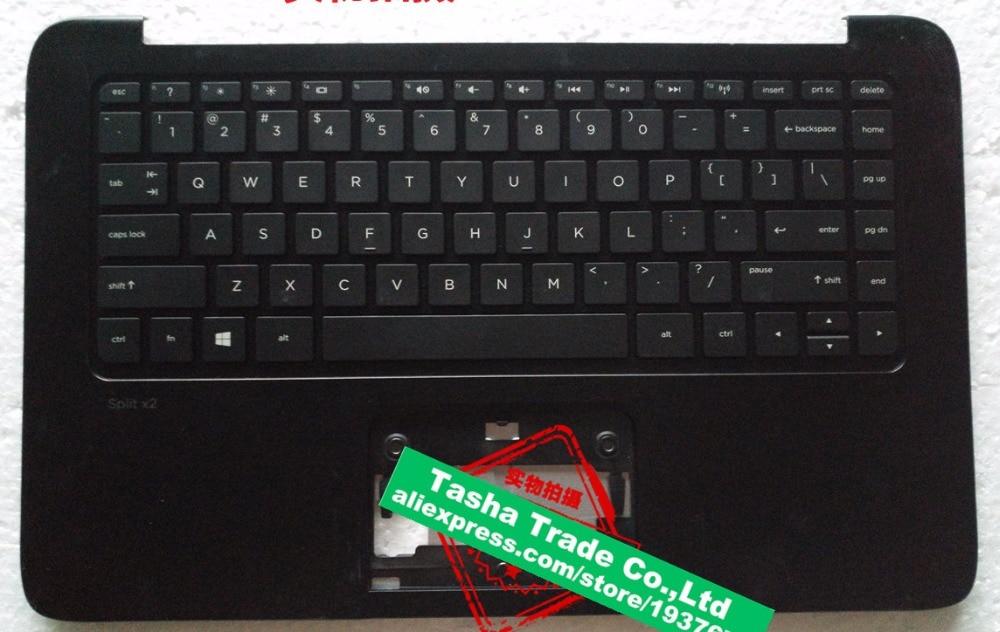 ФОТО For hp split 13 X2 PC Keyboard US Version