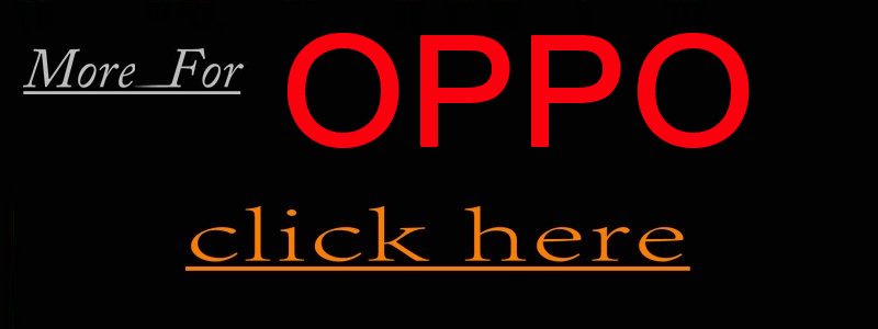 more for OPPO