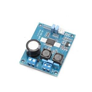 Image 5 - kaolanhon DC12 24V Mono channel amplifier board 50W TDA7492MV class D Digital amplifier board