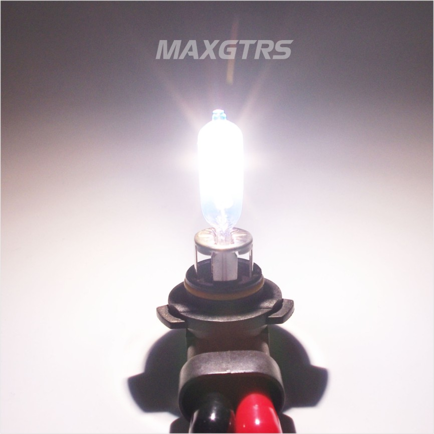 2x9005 HB3 9006 HB4 H8 H11 55 Вт 65 Вт комплект галогенных ламп ксеноновая белая автомобильная лампа фары Противотуманные фары DRL автомобильные лампы 12 В