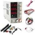 NPS3010W NPS306W Регулируемый цифровой источник питания постоянного тока 30 в 10A 5A с выключателем дисплея питания лабораторный блок питания