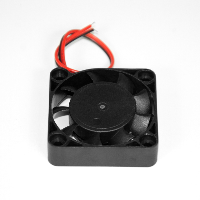 Imprimante 3D plus longue LK1 ventilateur de refroidissement 3010 petit Compatible avec Alfawise U20