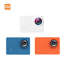 hot deal buy xiaomi seabird 4k sports action video cameras, 4k/30fps 145 degree wide angle 12mp 2.0