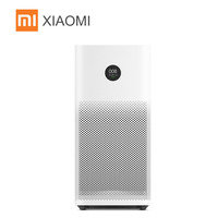 Xiaomi Air Purifier 2S Home Air Cleaner Traps Odors Dust Germs Formaldehyde Sterilization Air Cleaning HEAP Filter