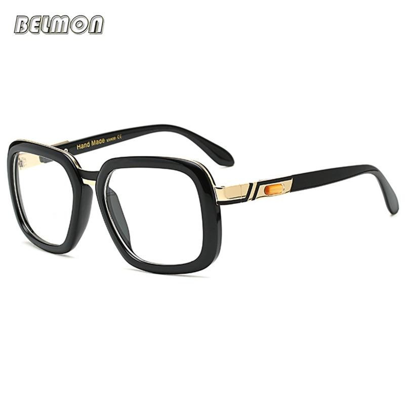 Brillengestell Frauen Männer Mode Brillen Myopie Computer Optische ...