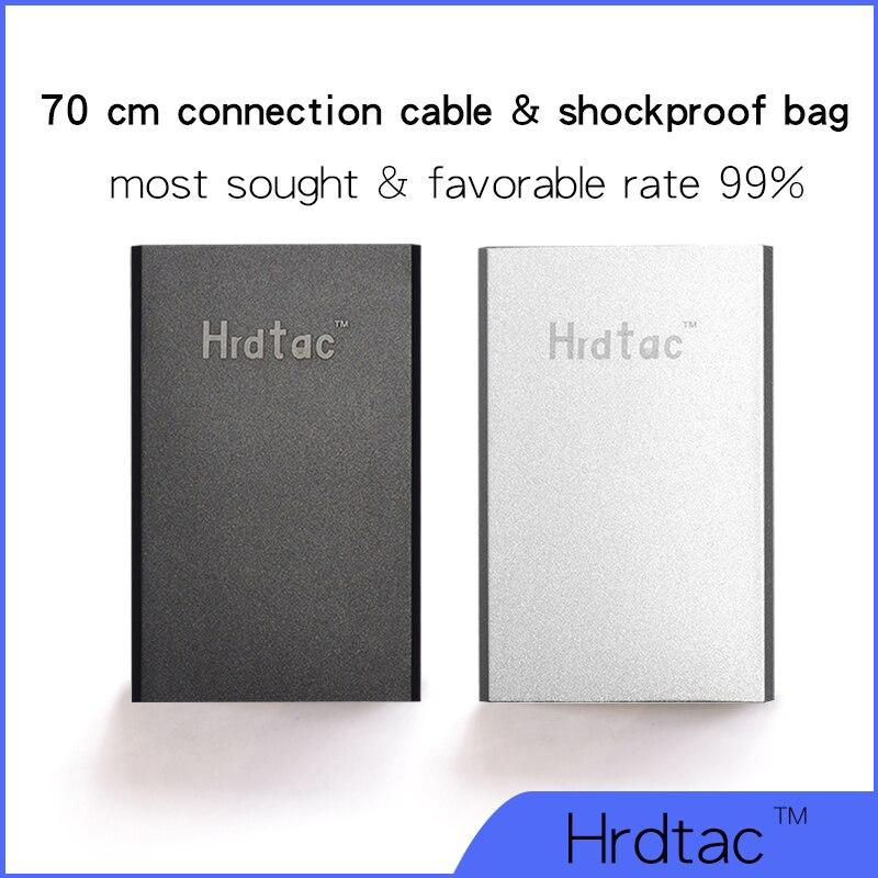 External Storage Devices USB2 0 60GB 160G 320gb Portable Hard Drive Disk HDD Hard disk Hard