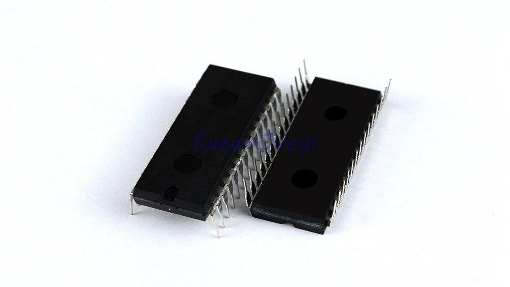 1pcs/lot AT28C16-20PU AT28C16  AT28C16-15PC  DIP-24 In Stock