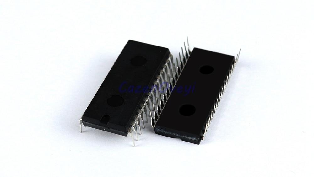 1pcs/lot AT28C16-20PU AT28C16 DIP-24 In Stock