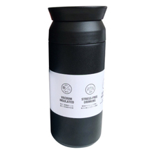 350ml Vacuum Flask Thermos Bottle Stainless Steel Travel Coffee Mug With Lid And Tea Filter Tumbler Portable Outdoor Thermocup недорго, оригинальная цена