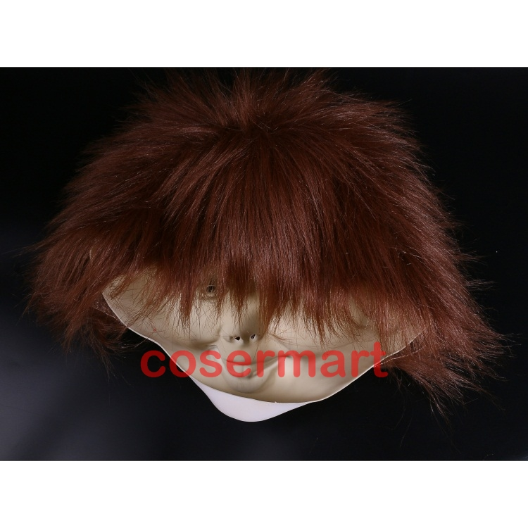 Halloween Pennywise Costume Stephen King IT 2 Scary Clown Man Cosplay Prop Girl Children Toy Trick or treat (7)