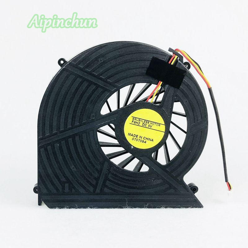 New Original Laptop Notebook CPU Cooling Cooler Fan for <font><b>ACER</b></font> <font><b>Aspire</b></font> 7736 7736G 7736Z <font><b>7736ZG</b></font> F9H2 DC5V 3Pin image