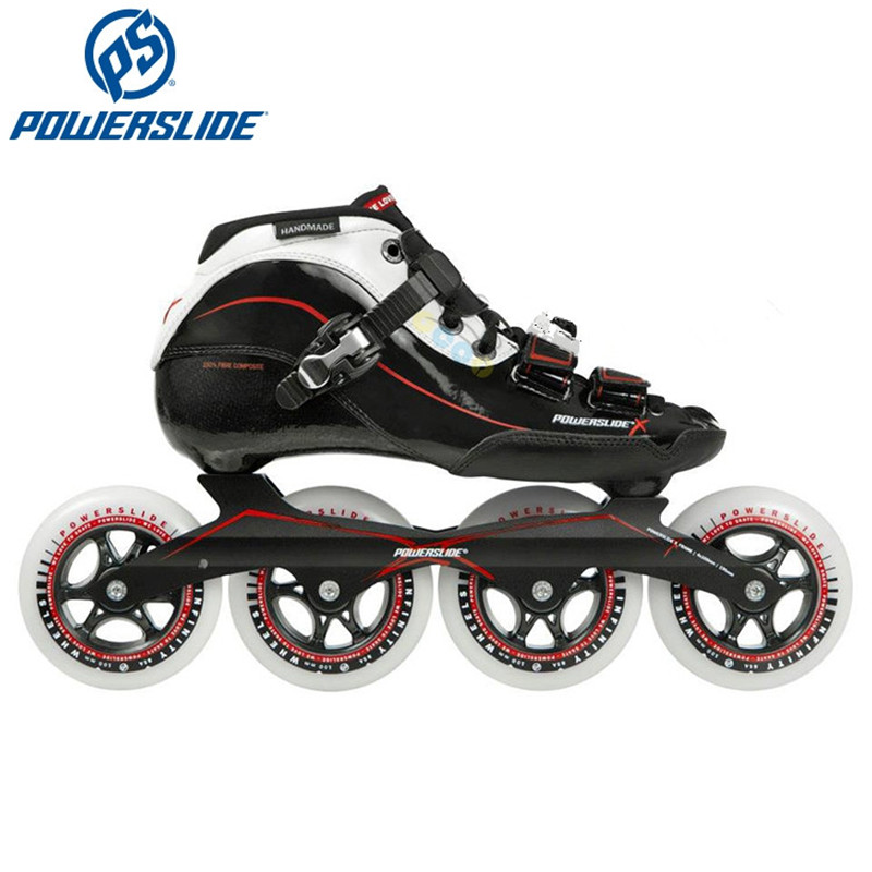 Powerslide Skate Quality: Online Buy Wholesale Racing Skates From China Racing