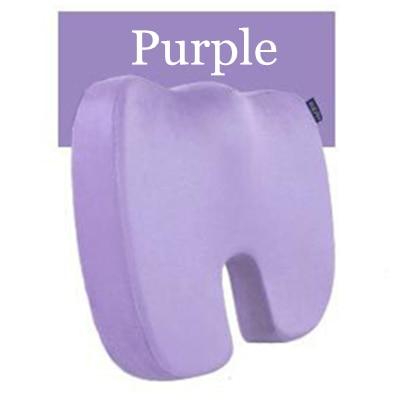 Memory Foam Purple