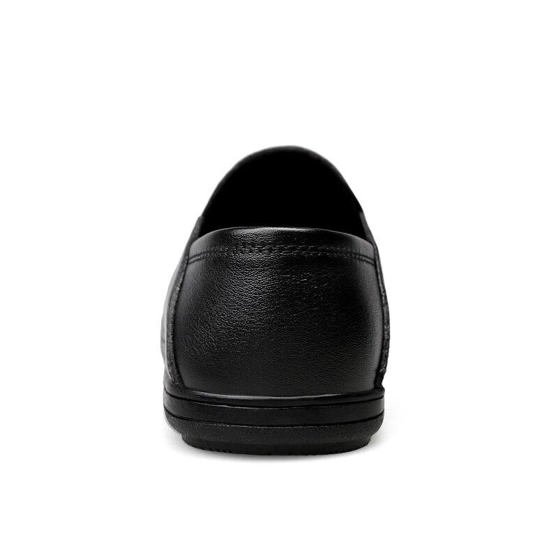 Haute Lumière Nouveaux Brown De dark Hommes Casual Masculino Mycoron Luxe Qualité Chaussures Célèbre Marque red 2018 Sapatenis Mode Mocassins Designer Brown Noir 5wxpzq5XY1