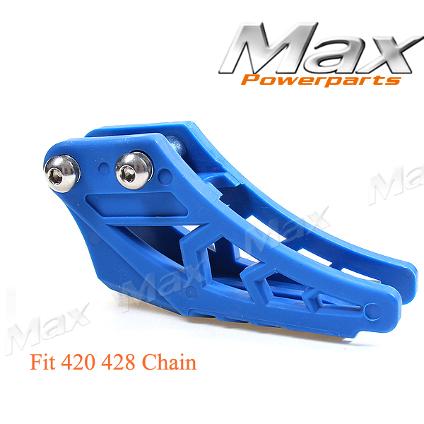 420 428 428H Chain Guide Fit CRF 250 R EXC CRF YZF KXF MX Chain Guard - Мотоцикл аксессуарлары мен бөлшектер - фото 5