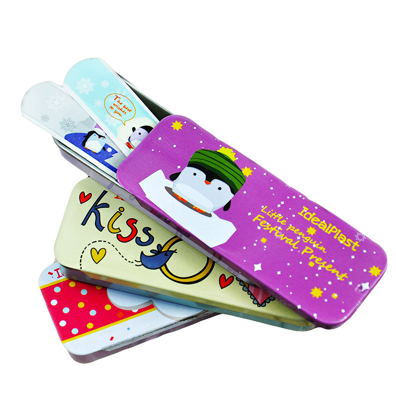 15 Pcs/box Cartoon Cute Band Aid Breathable Hemostasis Adhesive Bandages Funny Kids Children Lovely Band aids First Aid supplies15 Pcs/box Cartoon Cute Band Aid Breathable Hemostasis Adhesive Bandages Funny Kids Children Lovely Band aids First Aid supplies