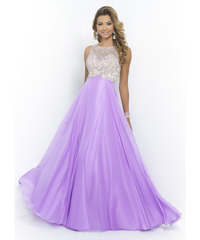 Collection Light Purple Prom Dresses Pictures - The Fashions Of ...