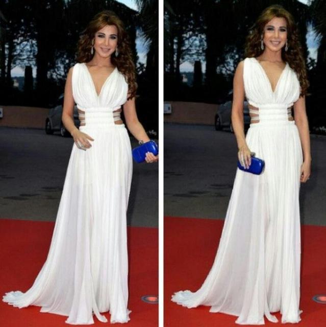129627b3985 Les plus belles robes de nancy ajram – Robes de soirée élégantes ...