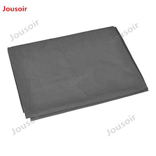 灰色の画面クロマキー 3 × 6 メートルの背景の背景スタジオ写真照明 CD50