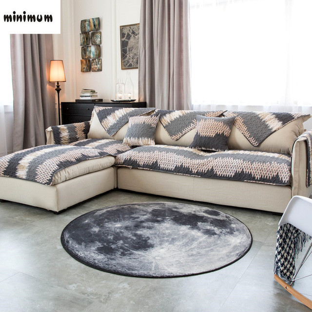 sofa covers for leather collect old free modern simplicity nordic cotton mats anti slip towel four seasons universal cover shipping
