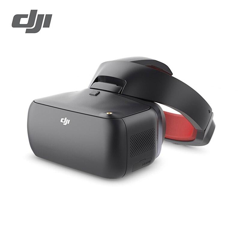 IN STOCK DJI Goggles Racing Edition VR Glasses for DJI Mavic pro Platinum DJI Phantom 4