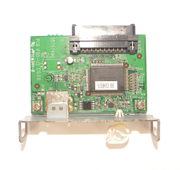 FOR STAR Printer USB Interface Card IFBD U2 TSP650 TSP700 TSP800 casio casio mtp e301l 7b standard analog