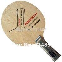 Original Erreichen A-2 (A2, Eine 2) Shakehand tischtennis/pingpong klinge Shakehandlong griff FL