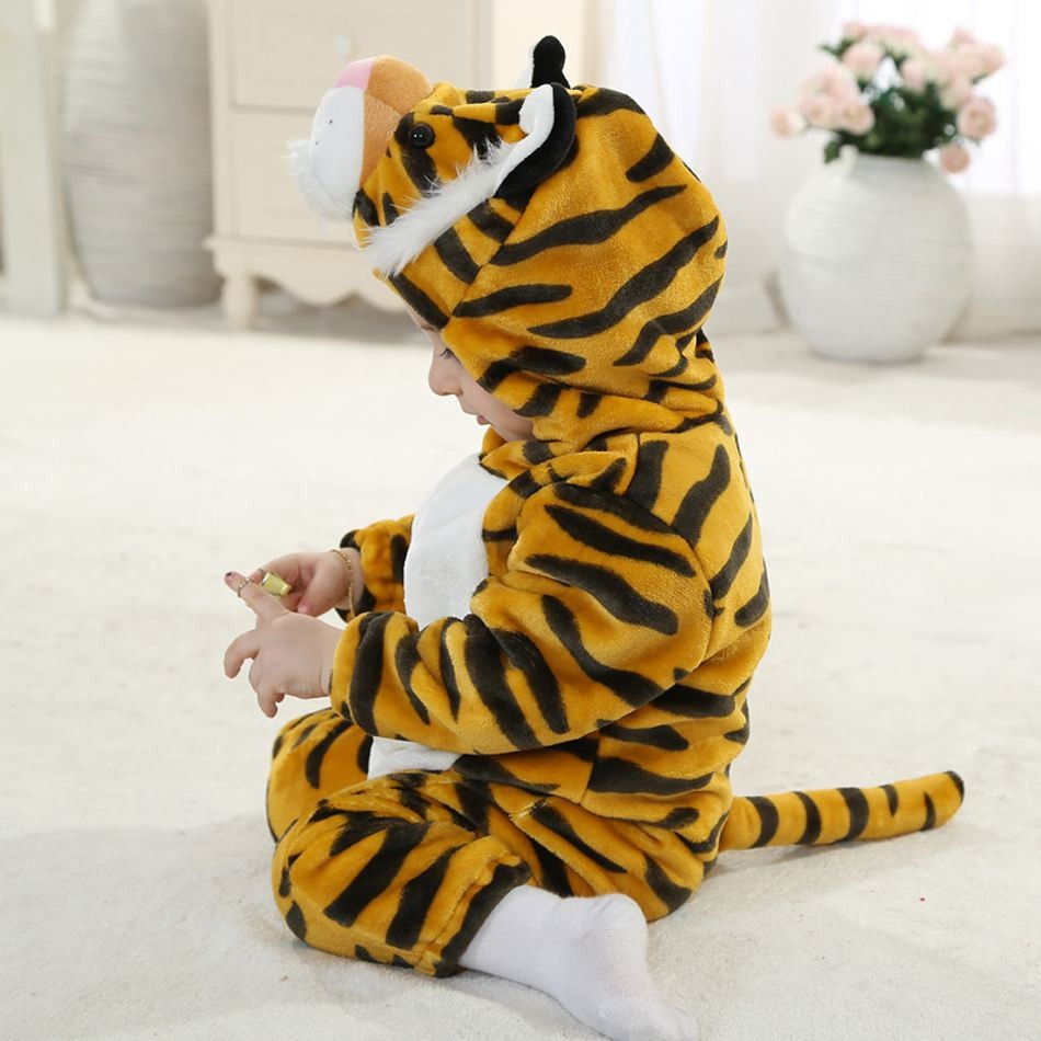 Baby Animal Rompers (8)
