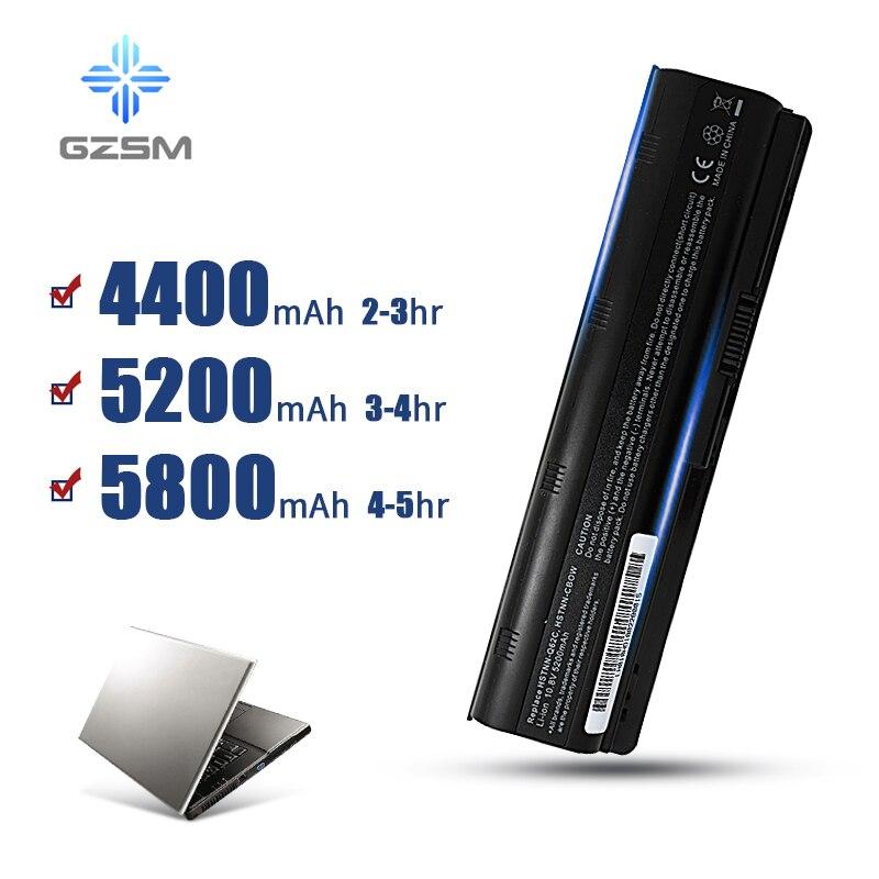 6 cellás laptop akkumulátor HP Pavilion DV3 DV4 DV5 DV6 DV7 G4 G7 - Laptop kiegészítők