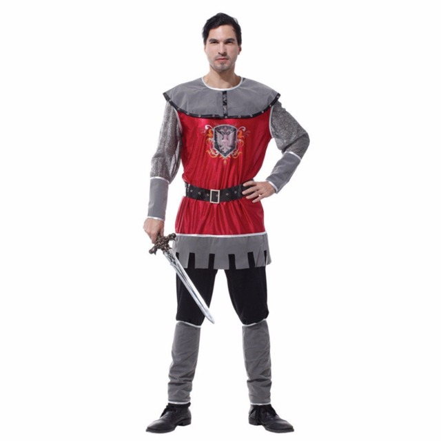 Shanghai Story Adult Party Cosplay Costumes King of Rome Halloween ...