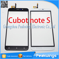 "5.5""inch Touch For Cubot Note S Touch Screen Digitizer Panel"
