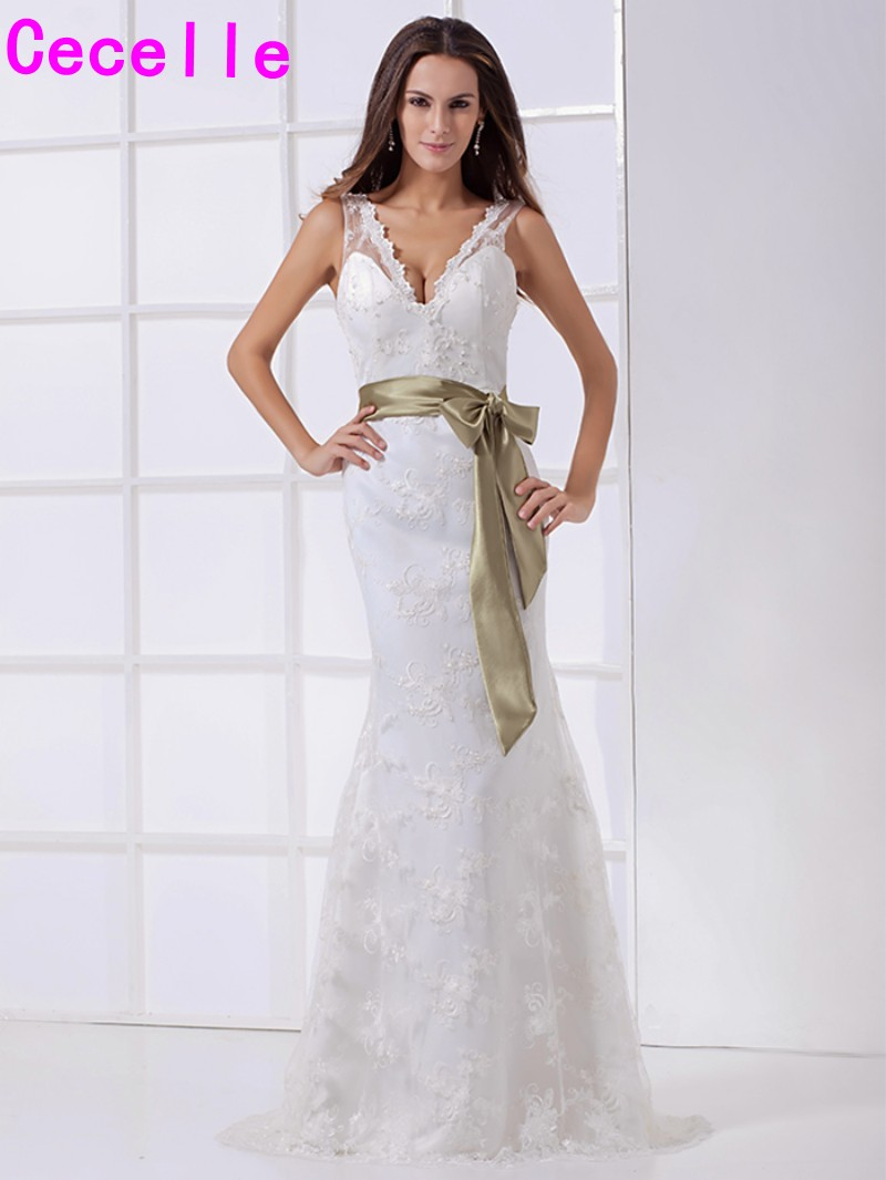 Online Buy Wholesale Sexy Mermaid Wedding Dress From China Sexy